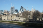 London, The Tower and the City