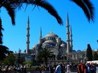03 Istanbul, Blue Mosque