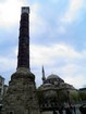 08 Istanbul's oldest structure - Emperor Constantine Column