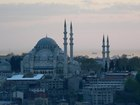 16 Istanbul, view from Galata Tower