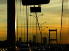 18 Istanbul, bridge between Europe and Asia